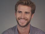 Presenting 75 Seconds of Liam Hemsworth's Dreamy Accent. You're Welcome