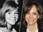 The Stunning Transformation of Sally Field