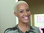 Amber Rose's Shoe Collection Will Blow Your Mind