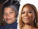 Happy Birthday, Queen Latifah! Check Out Her Changing Looks