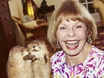 Learn the Strangest Fan Gift Toni Tennille Ever Received