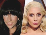 Lady Gaga's Changing Looks!