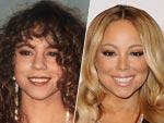The Many Faces of Mariah