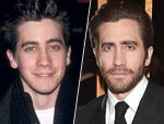 Jake Gyllenhaal's Changing Looks