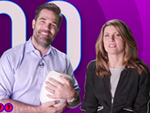 Catastrophe Costars Share Pet Peeves and Bucket List Goals