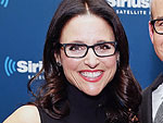 WATCH: Julia Louis-Dreyfus on Veep, the End of Seinfeld and Surviving SNL