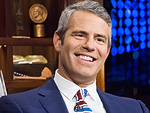Andy Cohen Reveals the Shadiest Moments of Watch What Happens Live