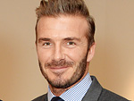Happy Birthday, David Beckham! Check Out His Changing Looks