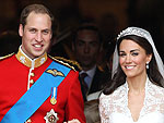 Prince William and Princess Kate's 5th Anniversary: Re-live All the Magical Moments From the Royal Wedding