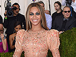 Live Now: Beyoncé Slays the Red Carpet Sans Jay Z, Plus Solange Supports Her Sister in a Lemon Yellow Dress