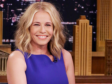 Chelsea Handler Hates All the Network Late Night Shows – and She Was Never Tempted to Go after the Jobs Herself