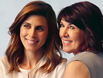 WATCH: Jamie-Lynn Sigler Talks About the 'Crazy Connection' She Shares with Her Mom