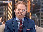 WATCH: Jesse Tyler Ferguson Impersonates Other Characters on Modern Family