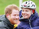9 Times Prince Harry Completely Stole Our Hearts