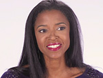 """Hamilton Star Renee Elise Goldsberry Gets Candid About Parenting Her """"Miracle"""" Children"""