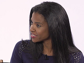WATCH: Find Out Why Hamilton Star Renée Elise Goldsberry Didn't Want to Know When the Tony Nominations Were!