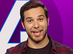 Even Pitch Perfect Star Skylar Astin Can't Get Hamilton Out Of His Head!