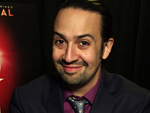 Drop That Beat! Hamilton Creator and Star Lin-Manuel Miranda Freestyles for Us