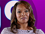 You'll Never Guess What Tamala Jones Is Embarrassed About