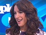 WATCH: Can You Guess Which Alt-J Song Jennifer Beals Has Stuck in Her Head?