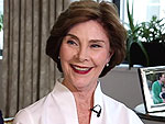 The Scoop on Laura Bush's Surprising Obsession – Cat Emojis