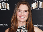 40 Years of Brooke Shields' Brows