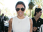 WATCH: Eva Longoria Shows Off the Incredible Waterfall from Her Honeymoon