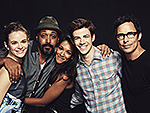 WATCH: Tom Cavanagh Spills the Beans on The Flash Season 2 Finale!