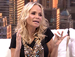 WATCH: Kristin Chenoweth Uses Her Vocal Chops to Belt Out Pop Culture References