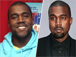 From Music Superstar to Doting Dad: Check Out Kanye West's Changing Looks