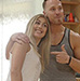 WATCH: Pro 'DWTS' Dancer Emma Slater Shares Her Fabulous Four-Minute Workout
