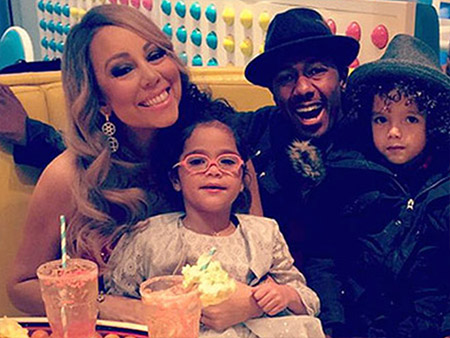 WATCH: Nick Cannon On Co-Parenting With Mariah Carey ...