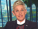 Kids Interview Ellen DeGeneres