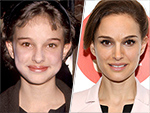 Natalie: From Cutie to Classic Beauty