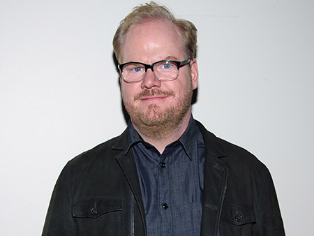 Jim Gaffigan - From my mansion! Fully Dressed Summer...