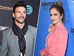 WATCH: Frank Grillo Reveals Why He's 'Banned' from Speaking to Jennifer Lopez