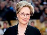 Meryl Streep's Changing Looks