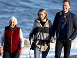 Live Now: Taylor Swift Meets Tom Hiddleston's Mom After Introducing Him To Her Folks Plus: Justin Timberlake Offends Followers with BETs Tweet