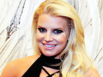 Wow! Look at Jessica Simpson Now