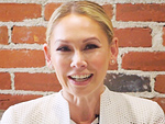 Watch DWTS' Kym Johnson Go Wedding Dress Shopping with Carson Kressley