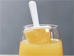 Food Hack: Make Mimosa Popsicles