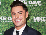 Zac Efron's Changing Looks!