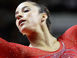 Aly Raisman Opens Up About Her Downtime and Biggest Indulgences