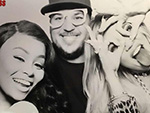 WATCH: Blac Chyna and Rob Kardashian Celebrate Khloe's Birthday With Kim, Kourtney and Kylie