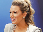 Pregnant Blake Lively on Staying Fashionable: 'It's Fun to Dress under the Circumstances'