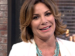 WATCH: Which Famous Actor Did Countess Luann De Lesseps Share a Kiss With!?