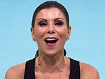 Heather Dubrow Likes 'Big Magnums' of What?!