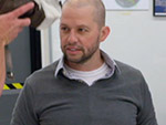 EXCLUSIVE: Watch Jon Cryer Try on a Diaper!