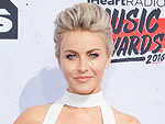 Here's How to Get Julianne Hough's Glowy, Dewy Complexion