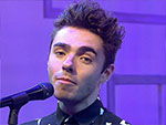 WATCH: Nathan Sykes' performance of 'Kiss Me Quick' will be at the top of your karaoke playlist